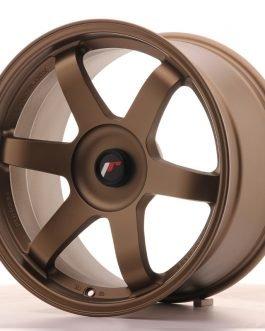 JR Wheels JR3 18×9,5 ET22-38 BLANK Dark Anodized Bronze