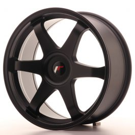 JR Wheels JR3 19×8,5 ET20-42 BLANK Matt Black