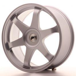 JR Wheels JR3 19×8,5 ET20-42 BLANK Matt Silver