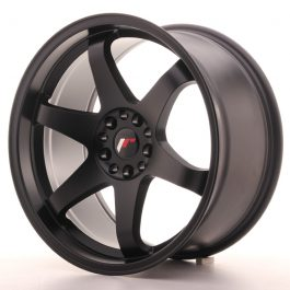 JR Wheels JR3 19×9,5 ET35 5×112/114 Matt Black