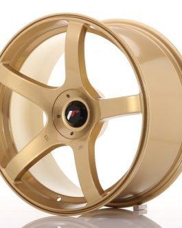 JR Wheels JR32 18×8,5 ET20-38 5H BLANK Gold