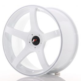 JR Wheels JR32 18×8,5 ET20-38 5H BLANK White