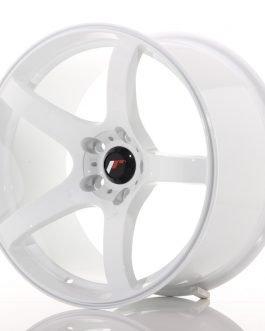 JR Wheels JR32 18×9,5 ET18 5×120 White