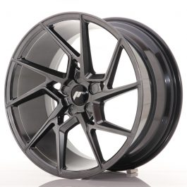 JR Wheels JR33 19×9,5 ET35-45 5H BLANK Hyper Black