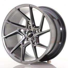 JR Wheels JR33 20×10,5 ET30 5×120 Hyper Black