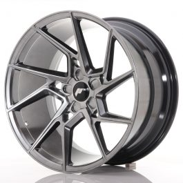 JR Wheels JR33 20×10,5 ET15-30 5H BLANK Hyper Back