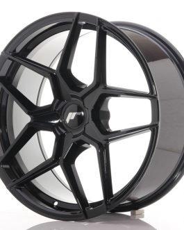 JR Wheels JR34 20×9 ET20-40 5H BLANK Gloss Black