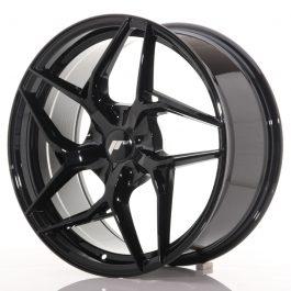 JR Wheels JR35 19×8,5 ET20-45 5H BLANK Gloss Black