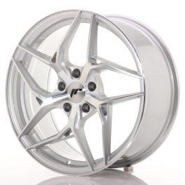 JR Wheels JR35 19×8,5 ET35-45 5H BLANK Silver Machined Face