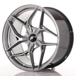 JR Wheels JR35 19×9,5 ET35-45 5H BLANK Hyper Black