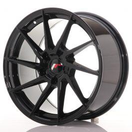 JR Wheels JR36 18×9 ET20-48 5H BLANK Gloss BLANK