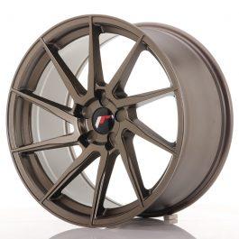 JR Wheels JR36 19×9,5 ET20-45 5H BLANK Matt Bronze