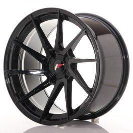 JR Wheels JR36 20×10,5 ET10-35 5H BLANK Gloss Black