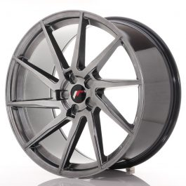 JR Wheels JR36 22×10,5 ET15-55 5H BLANK Hyper Black