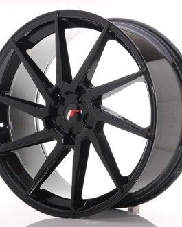 JR Wheels JR36 23×10 ET30-55 5H BLANK Gloss Black