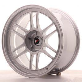 JR Wheels JR7 18×9,5 ET15 5H BLANK Silver