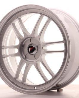 JR Wheels JR7 19×8,5 ET35-42 5H BLANK Silver