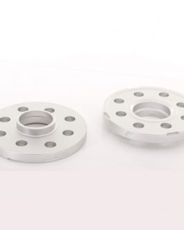 JRWS2 Spacers 15mm 4×100/108 57,1 57,1 Silver