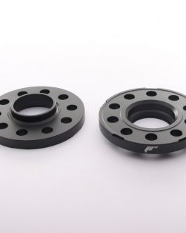 JRWS2 Spacers 15mm 4×98/5×98 58,1 58,1 Black