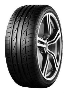 Bridgestone Potenza S001 255/40-19 (Y/100) Kesärengas