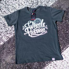 JR Men T-Shirt Passion Olive Size M