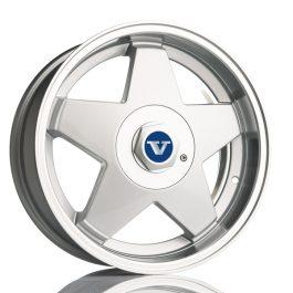V-Wheels Star 8.5×17 ET: 15 – 5×108