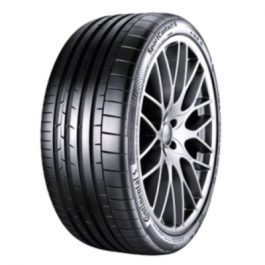 Continental Conti- SportContact 6 FR XL 265/35-22 (Y/102) Kesärengas
