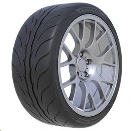 Federal 595RS- PRO 265/40-18 (Y/101) Kesärengas