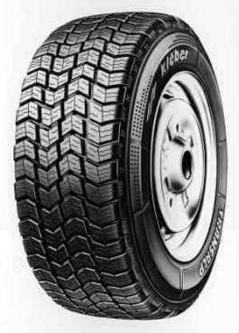 Michelin Kleber Transalp 2 8- PR 205/75-16 (R/110) Kitkarengas