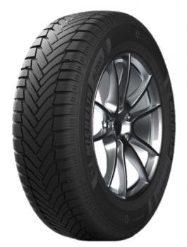 Michelin Alpin 6 205/55-16 (T/91) Kitkarengas