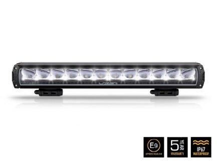 LAZER TRIPLE-R 1250 'HIGHLINE' WITH POSITION LIGHT