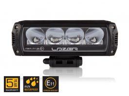 LAZER TRIPLE-R 750 STD BLACK