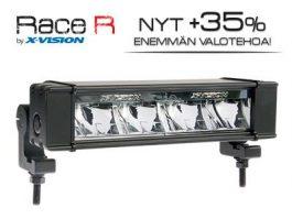 X-VISION RACE R4 +35% 10-30V 32W