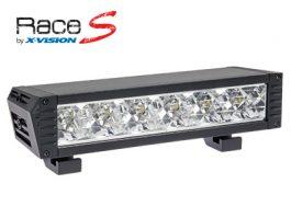 X-VISION RACE S4 9-33V 55W 280X58MM REF30