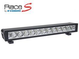 X-VISION RACE S8 9-33V 75W 510X58MM REF50