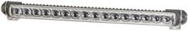 KAUKOVALO LED LIGHTBAR REF 17,5+17,5 12/24V, 470MM