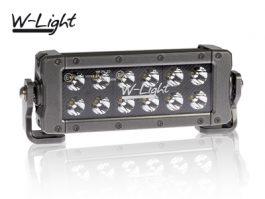 W-LIGHT HURRICANE LED KAUKOVALO 12/24V 36W 200MM