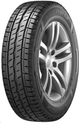 Hankook Winter i*cept LV RW12 215/70-15 (R/109) Kitkarengas