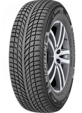 Michelin Latitude Alpin LA2 XL MO 275/45-20 (V/110) Kitkarengas