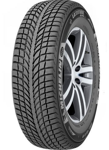 Michelin Latitude Alpin LA2 XL 255/45-20 (V/105) Kitkarengas