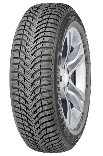 Michelin Alpin A4 195/50-15 (T/82) Kitkarengas