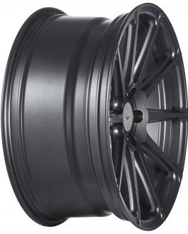 Barracuda PROJECT 2.0 Mattgunmetal 10.5×20 ET: 40 – 5×120