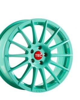 TEC Speedwheels AS2 Mint CB: 72.5 7.5×17 ET: 45 – 5×108