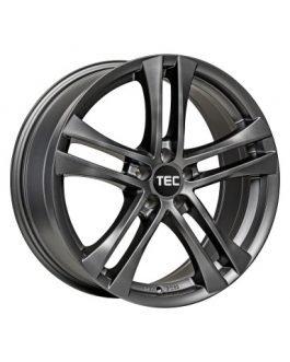 TEC Speedwheels AS4 Gun metal CB: 72.5 6.5×16 ET: 45 – 5×114.3