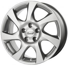 CMS C24 Silver 6×15 ET: 23 – 4×108