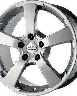 CMS C4 Silver 7×16 ET: 34 – 5×120