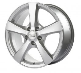 CMS V1 Silver 6.5×16 ET: 46 – 5×112