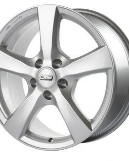 CMS V1 Silver 6×15 ET: 37 – 5×105