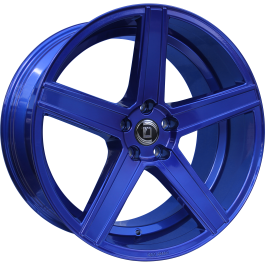 Diewe Cavo Blue 11×19 ET: 48 – 5×130