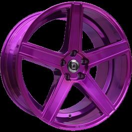 Diewe Cavo Purple 8.5×19 ET: 34 – 5×120